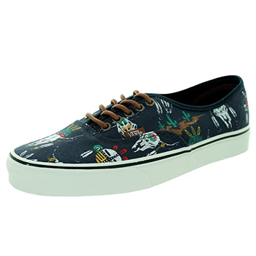 RegiDreae Canvas Slip On Sneakers For Women Botanical Plant Leaves Fashion Sneaker