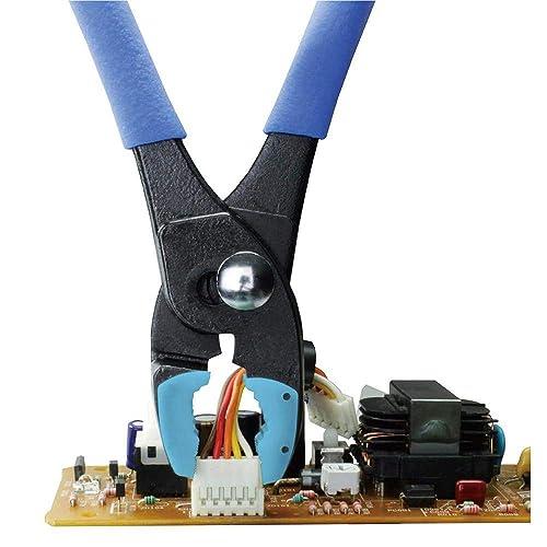 10-inch Soft Resin Jaw Water Pump Pliers Tsunoda WP-250SC-S Water Pump PLA-iers