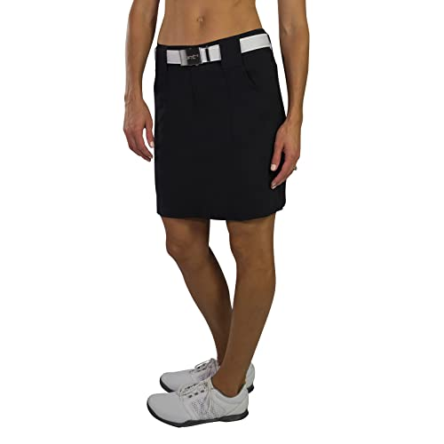 Stella Sport Embroidered Skort Short Jofit Womens Athletic Clothing