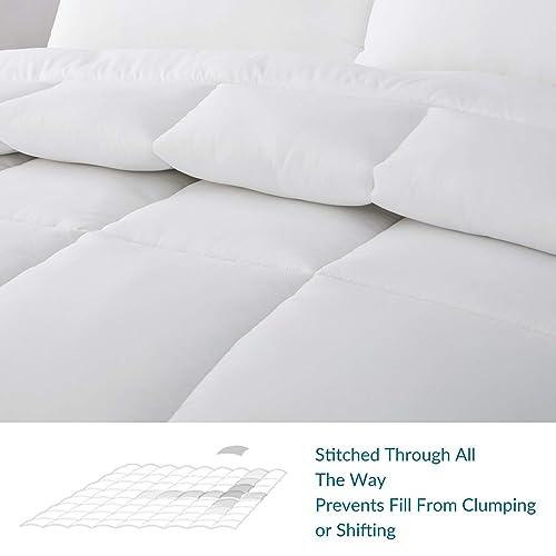 NightComfort Winter Feels 13.5 Tog Duvet Winter Quilt Single Double King Size