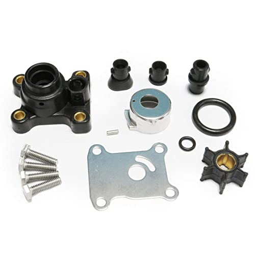 """PISTON RING SET RINGS 0435218 0436901 for JOHNSON Outboard 9.9HP 15HP 2.375/"""""""