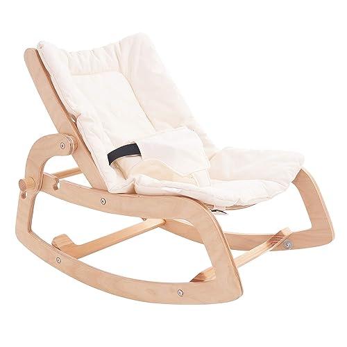 Han Mm Kids Rocking Chair Recliner, Toddler Recliner Rocking Chair