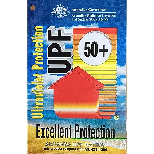 Kids UPF 50+ Sun Protection S//S One Piece Zip Sun Suit With Sun Hat 3-6 months, Colorful fish TM Bonverano