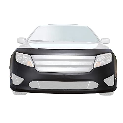 Motors Front-End Covers eledenimport.com Black Covercraft LeBra ...