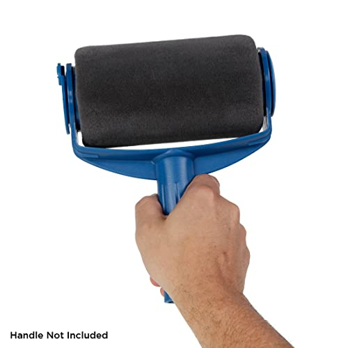 Paint Roller Pro Easy Fast /& Easy Self-Contained Drip Splater Free Paint Roller
