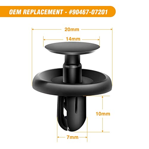 uxcell a16012500ux0774 Silicone Ball Style Antislip Gear Shift Knob Cover Black for MT Car