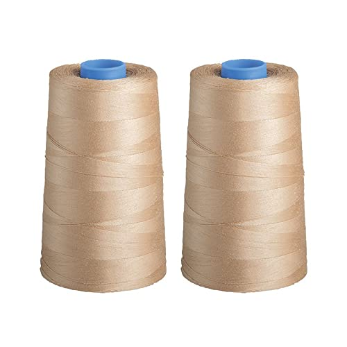 Ivory Connecting Threads Single Essential Cone Thread