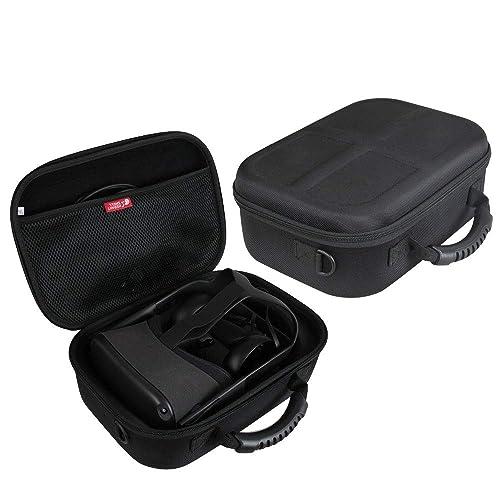 Hermitshell Hard EVA Travel Case for Gnceei//Todamay//RLERON//BCM 25000 mAh Power Bank Portable Charger