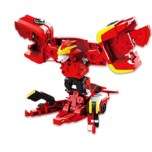 Hello CARBOT TIRAKOONG TYRAKOONG 2018 New Version Action Transformer Toy