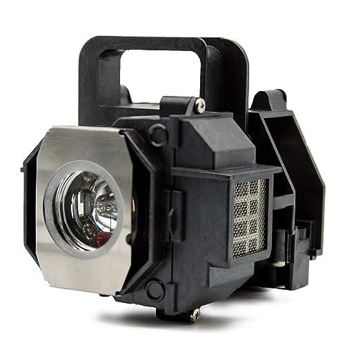 ELPLP49 V13H010L49 Compatible Lamp for EPSON PowerLite Home Cinema 8500UB//8700UB