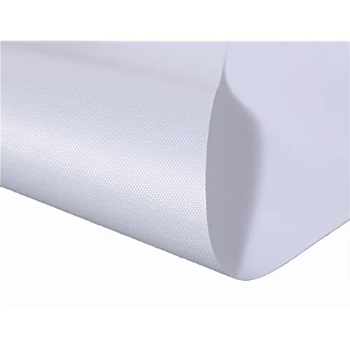 60 Inch x 100 Feet 290gsm Surface Polyester Thick Canvas Professional Matte Canvas Roll for Epson Canon HP Inkjet Printing