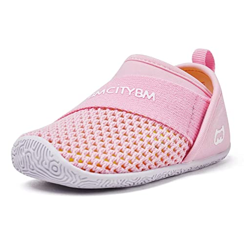 Baby Shoes Boy Girl Infant Sneakers Non-Slip First Walkers 6 9 12 18 24 Months