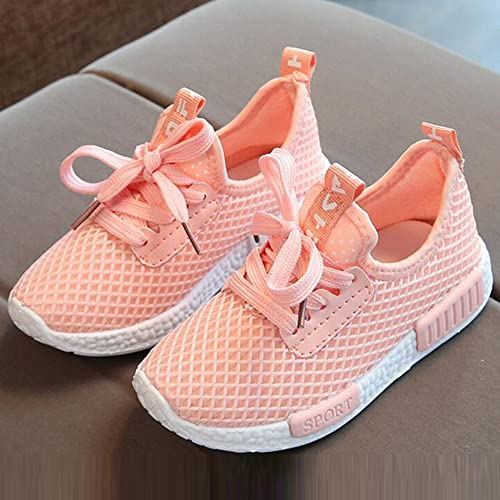 ALLCHAR Kids Tennis Shoes for Boys and Girls Casual Walking Shoes Lightweight Breathable Running Shoes Fashion Sneakers