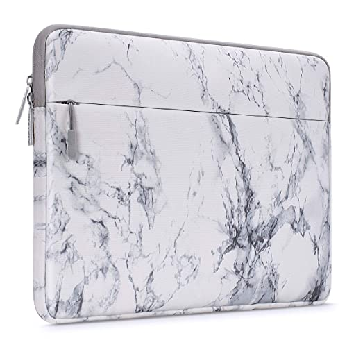 LuvCase Laptop Protective Sleeve Waterproof Case Bag with Pocket Compatible MacB