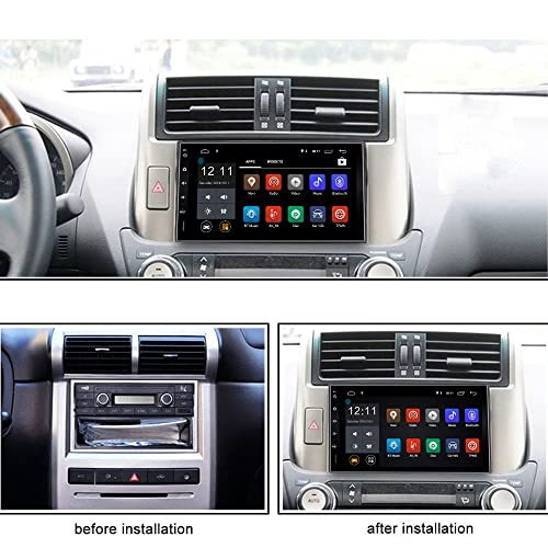 Buy Lexxson Android 8 0 Car Radio Stereo 2Din 7 inch