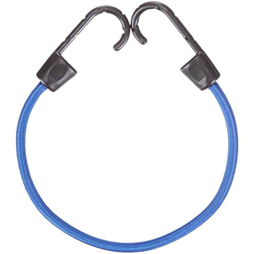 Secure Your Load With These Versatile Hardware Bungees With Hooks Bungee Cords Elastic Tie Downs Assorted 12-ct Strap Set