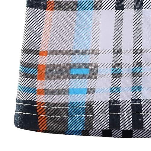 Shangood Boys Pajamas Shorts Sets Summer Toddler Sleepwear Kids Clothes 100/% Cotton