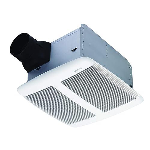 Broan Sensonic Bathroom Exhaust Fan With Bluetooth Speaker Energy