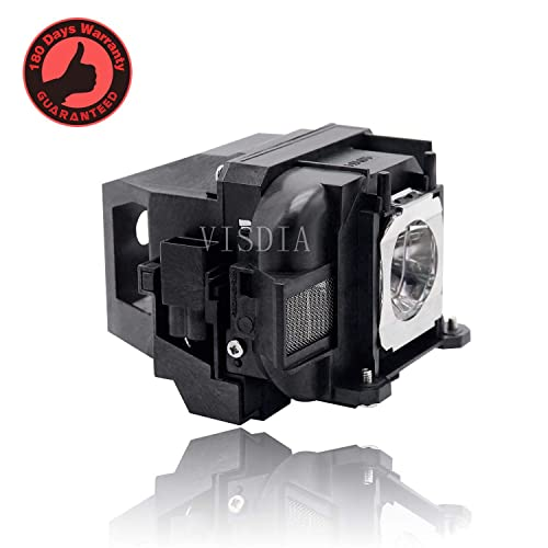 Compatible EX7235 Pro Replacement Projection Lamp for Epson Projector
