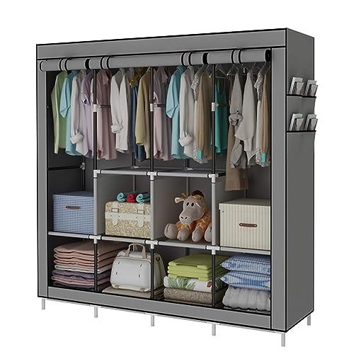 Yayi Portable Wardrobe Clothing, Storage For Clothes