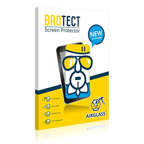 brotect 2-Pack Screen Protector Anti-Glare compatible with Garmin GPSMAP 64 Screen Protector Matte Anti-Fingerprint Protection Film