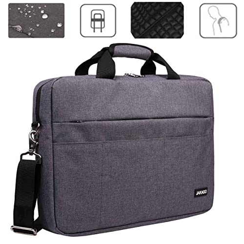 Soft Nylon Shockproof Laptop Case Sleeve Shoulder Messenger Bag Briefcase with Pockets Handles and Detachable Shoulder Strap for 13-13.3 Inch//MacBook//Notebook//NetBook//Chromebook//Tablet Black