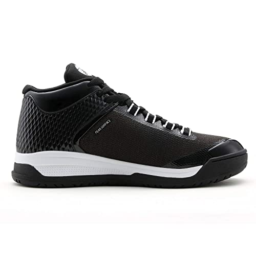 PEAK Kids Basketball Shoes Walking Delly 1 Sneakers for Running Gym