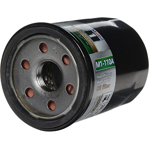 Mobil 1 M1-110A Extended Performance Oil Filter Automotive Garage ...