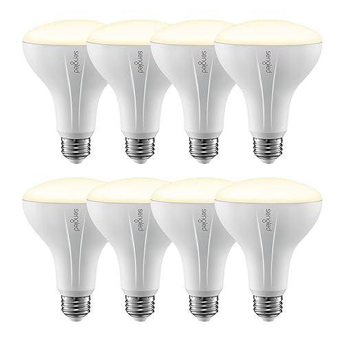 Great for Kitchen Soft White Glow 7W Flood Light Bulb PAR20 E26 Medium Base 6 Pack Patio Bedroom 550 lumens 40W Equivalent 3000K Sengled LED Bulb Dimmable
