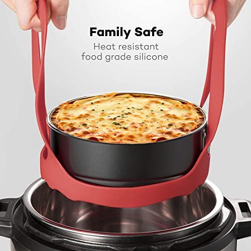 Pressure Pressure Cooker Sling Compatible With Multi-Function ...