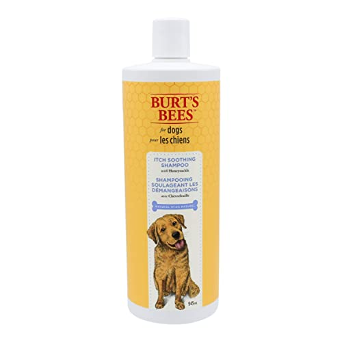 Dogs Natural Itch Soothing Shampoo