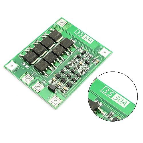 Maxmoral 2PCS 5V Mini LED Traffic Light Display Module for Arduino DIY Accessories,Signal Light Electronic Module