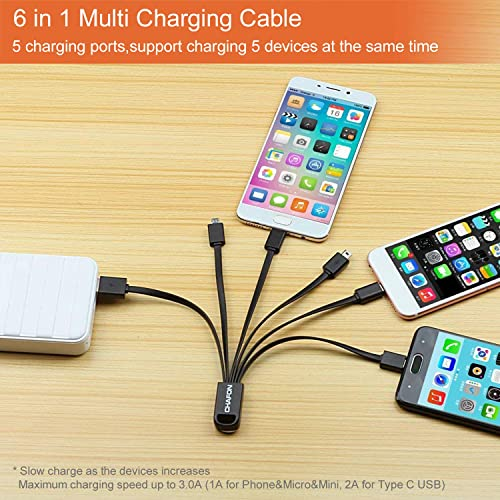 IMKEY 2M Braided 30-Pin To USB Sync and Charging For iPhone 4 4S iPad 1 2 3 iPod