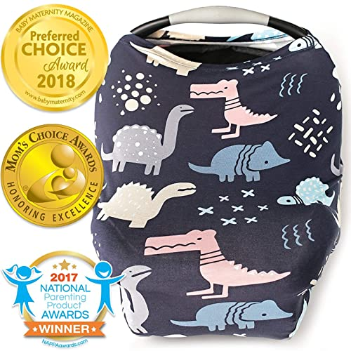 Bicycles Collection Car Seat Canopy Covers for Boys /& Girls