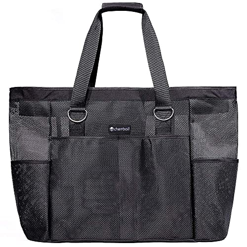 Women Astronaut Large Tote Bag Shoulder Bag Lightweight For Gym Hiking Picnic Travel Beach Waterproof Handbag