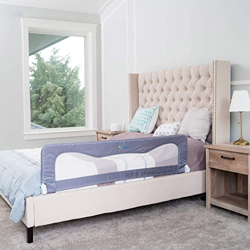 Bed Rails For Toddlers Safety