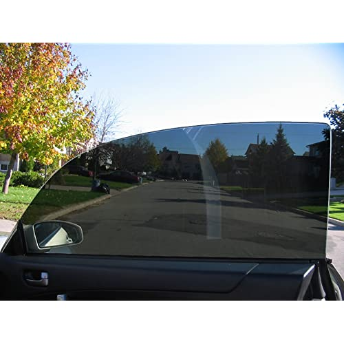 40 x 240 Inch Mkbrother 2PLY 1.8 mil Premium 5/% VLT 40 in x 20 Ft Feet Uncut Roll Window Tint Film
