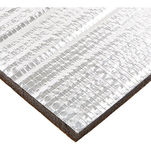 Dynamat 13105 Dynaplate 24 x 30 Self-Adhesive Sound Deadener, Set of 3