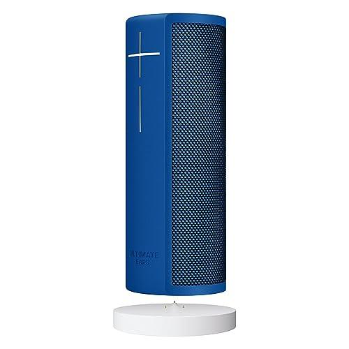 UE Ultimate Ears BLAST Alexa-enabled Waterproof Wi-Fi Bluetooth Speaker Black