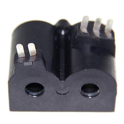 Admiral Amana Estate Dryer Gas Valve Solenoid Coil W10295524 W10311021 W10328463