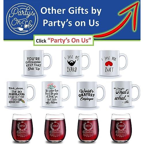 3dRose 161084/_4 Thats What She Thats What She Said Two Tone Mug 11 oz Black 3EROS mug/_161084/_4