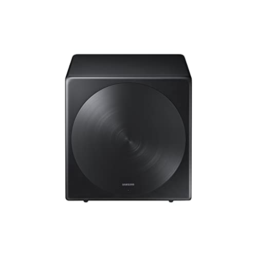 Wireless Subwoofer Samsung SWA-W700 Sound