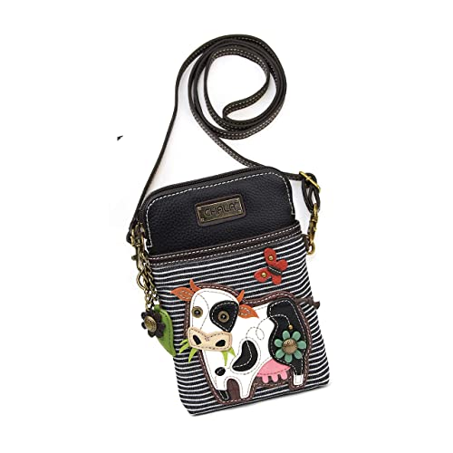 Chala Cellphone Crossbody Handbag PUG
