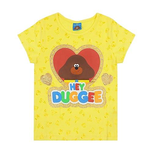Hey Duggee PyjamasMens Hey Duggee PJsAdults Hey Duggee Pyjama Set