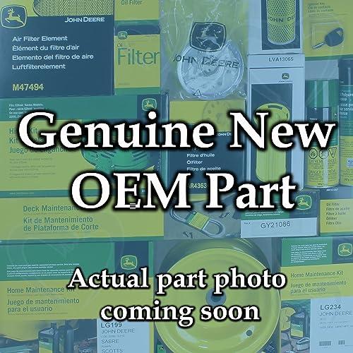 John Deere Original Equipment Separator Kit #MIA12725