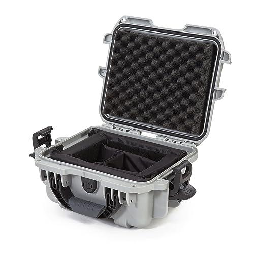 Olympus Dasunny 4pcs Lens Pouch Thick Protective Lens Bag Set Panasonic Nikon Drawstring Lens Case Neoprene Camera Lens Pouch for Canon