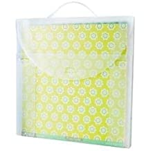Advantus CH92601 Cropper Hopper Tabbed Dividers with Labels 12.13 x 12.88