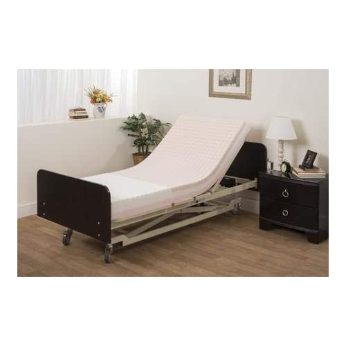 3 Layered Visco Elastic Memory Foam, Are There Queen Size Hospital Beds