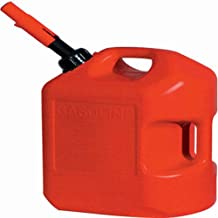 5 Gallon Capacity Spout Fuel Transfer /& Lubrication Midwest Can 8600 Diesel