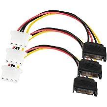 DIY 4PCS//Set ATX// EPS// PCI-E// Molex// SATA Full Pin Konsait PSU Modding Tool Kit